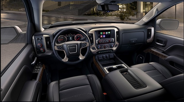 2019 GMC Sierra 3500 Specifications, Features & Review ...