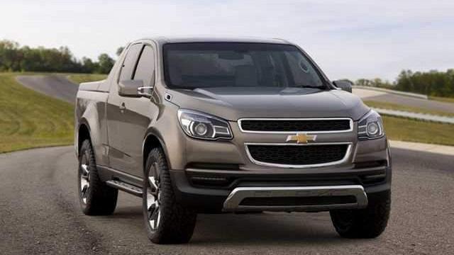 2019 Chevrolet Avalanche