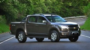2019 Chevy Avalanche specs